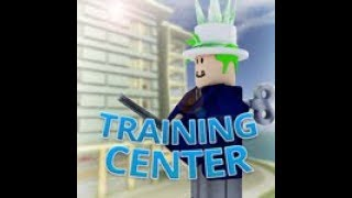 Roblox | Hilton Hotels Training Center | Helping with Security! | #1