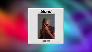 Frank Ocean - Blonde [HQ/FLAC]
