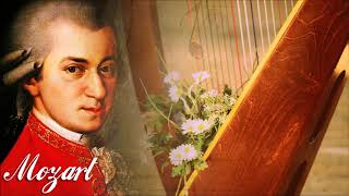 Mozart Classical Music Collection-Studying, Concentration, Focus, Calm, Relaxing, Meditation Music