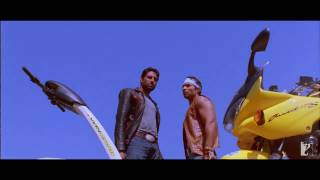 SabWap CoM Dhoom 2 Trailer