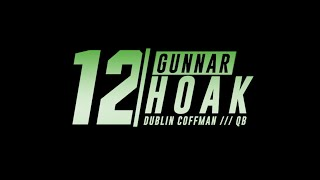 PRIMED 2015 | Gunnar Hoak - Dublin Coffman (QB) | Kentucky Commit