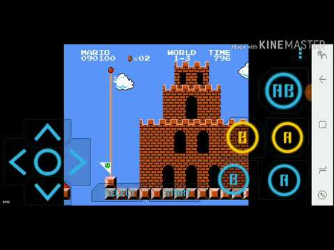 LETSA PLAY: Super Mario Bros. Forever Frustration (an NES SMB1 Rom Hack)