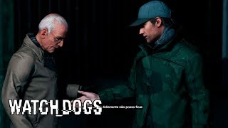WATCH DOGS : Ato 2   Um Lance Arriscado - #18 (PS4)