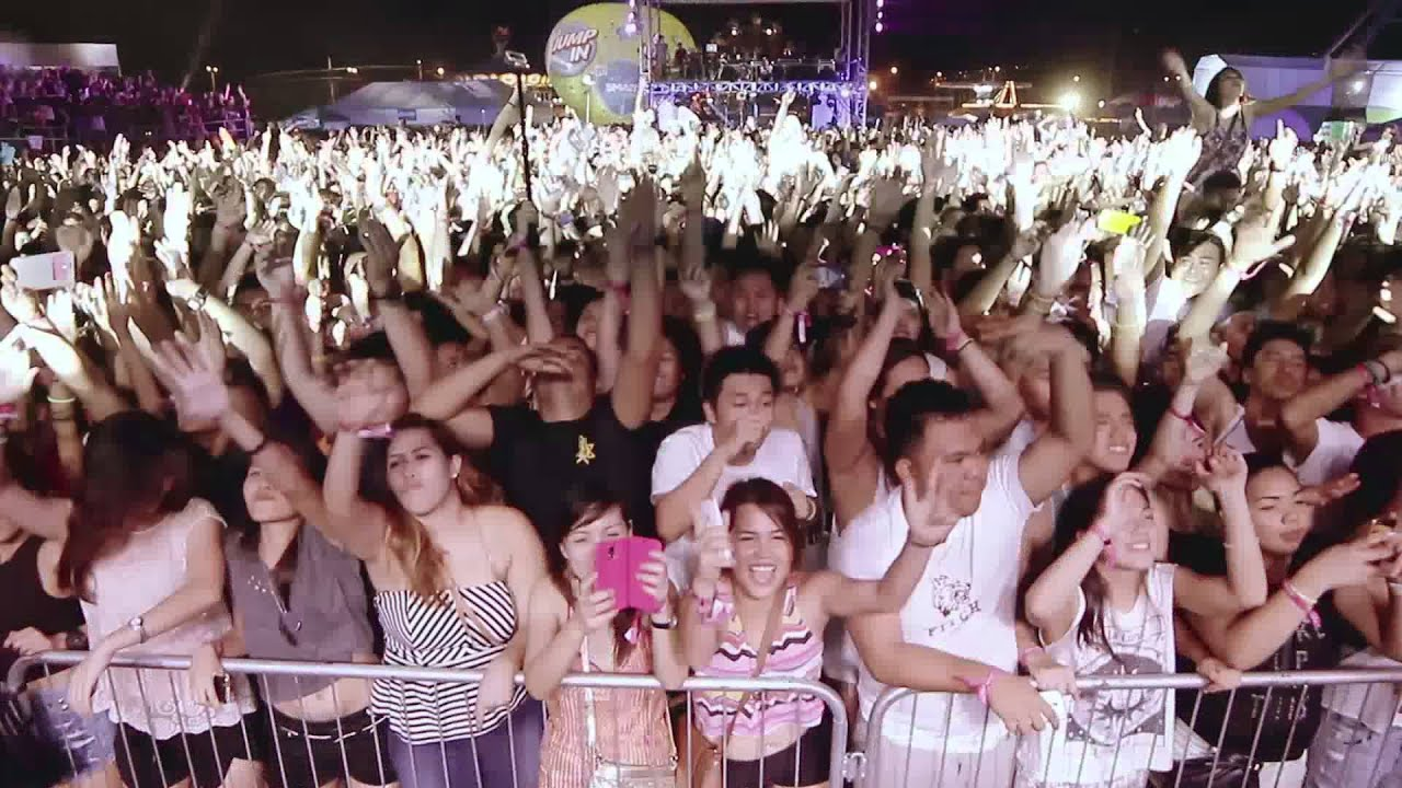 lifedance sinulog 2015 official aftermovie youtube