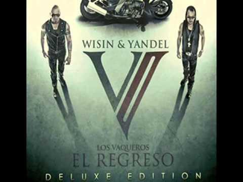 Wisin Y Yandel Muevete Los Vaqueros El Regreso . mp3