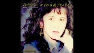 """1993年に発売されたアルバム""""時代-Time goes around-""""の中の1曲♪ W..."""