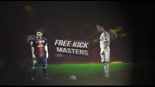 FIFA Online3 - เทคนิคสบายๆ #Freekick ไม่ได้ยิงยากเย็นเลยนะ