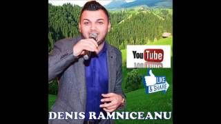 Denis Ramniceanu Frunzulita Bobului La Nunta Baiatului Muzica