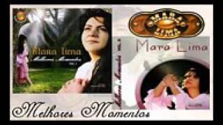 2 CD COMPLETO  Mara Lima   Melhores Momentos cd completo.