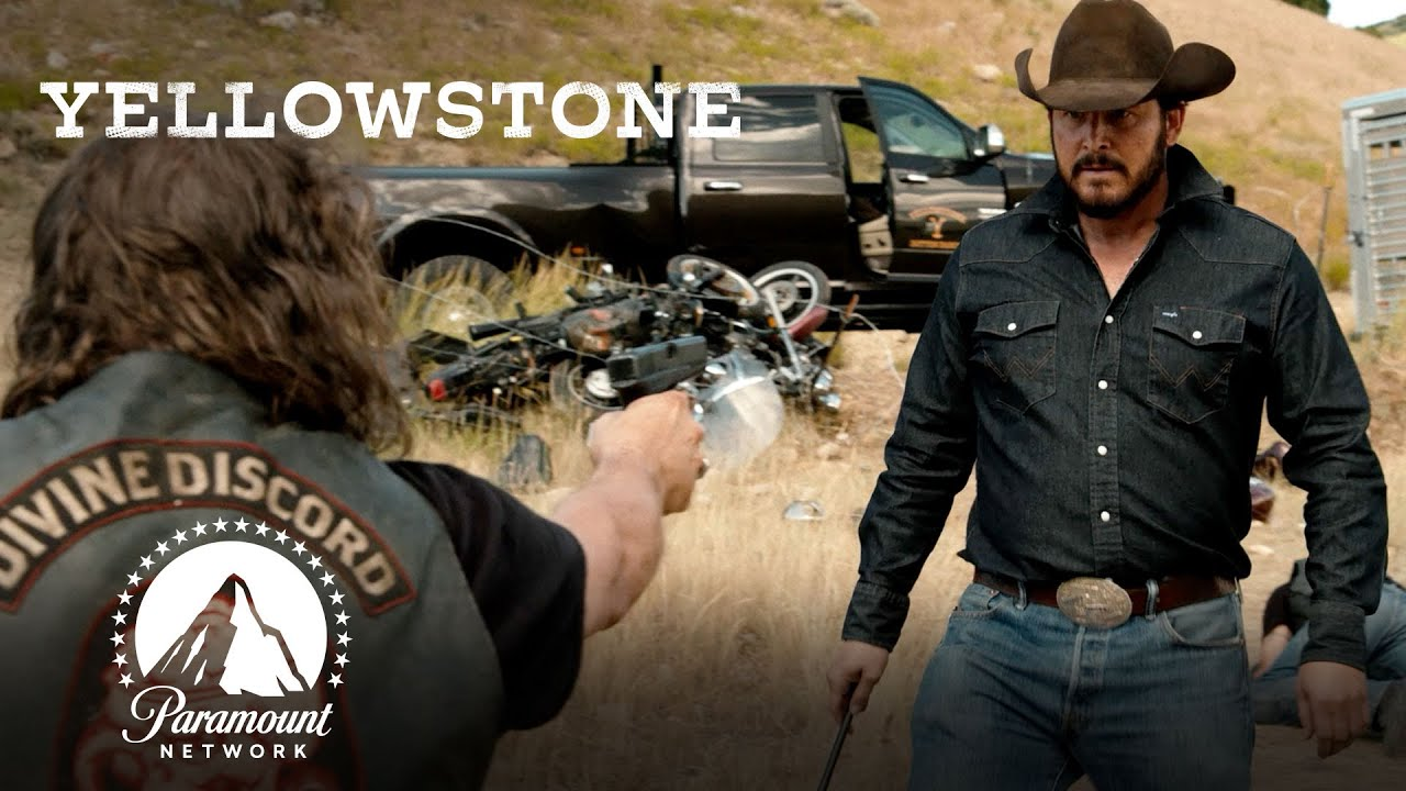 Why Yellowstone, Paramount's biggest show, isn't on Paramount Plus