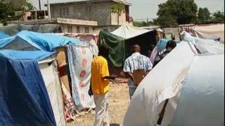 DINEPA - Water distribution in Haiti