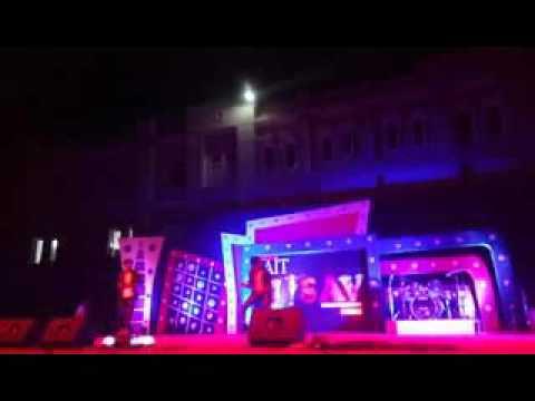 Utsav 2k17- Adithya Institute of technology