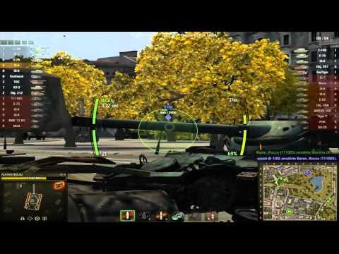 Let's Play World Of Tanks #004 [Deutsch][HD] - Fahrerverschleiss Wegen Vodka