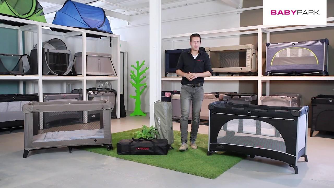 Beste Campingbedje Consumentenbond.Tips Advies Over Campingbedjes Youtube