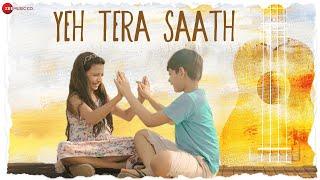 Yeh Tera Saath - Malay Vyas Mp3 Song Download