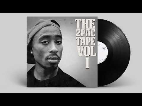 2 Pac - The 2Pac Tape VOl 01