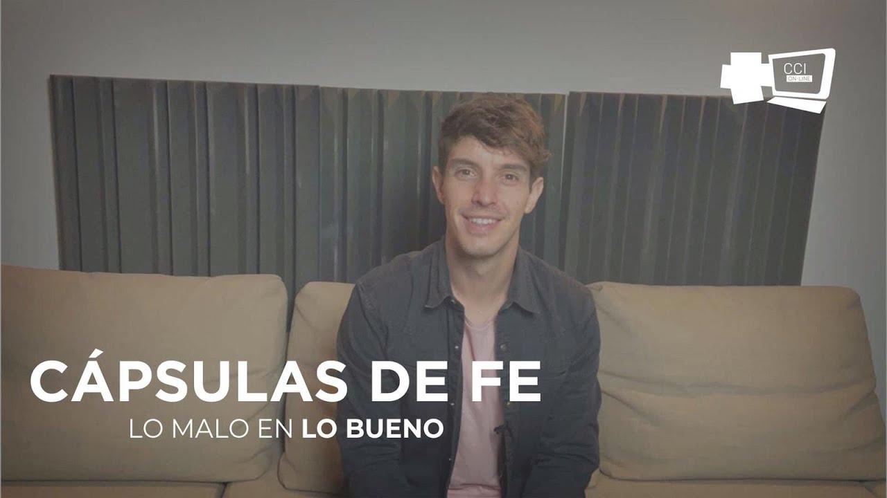 LO MALO EN LO BUENO (Kike Pavón)