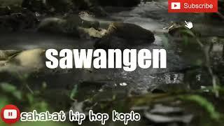 NDX A.K.A SAWANGEN