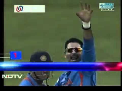 Top 5 Disputes of ICC Cricket World Cup 2011