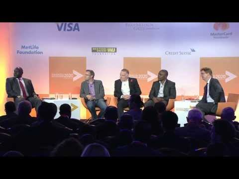 FI2020 Global Forum: Building Infrastructure and Spurring Innovation
