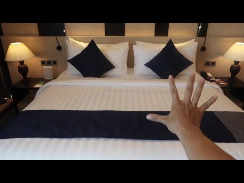 ASTON KARTIKA GROGOL Hotel Review Indonesia Jakarta