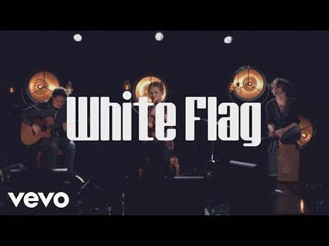 Dido - White Flag (Google+ Live Session)