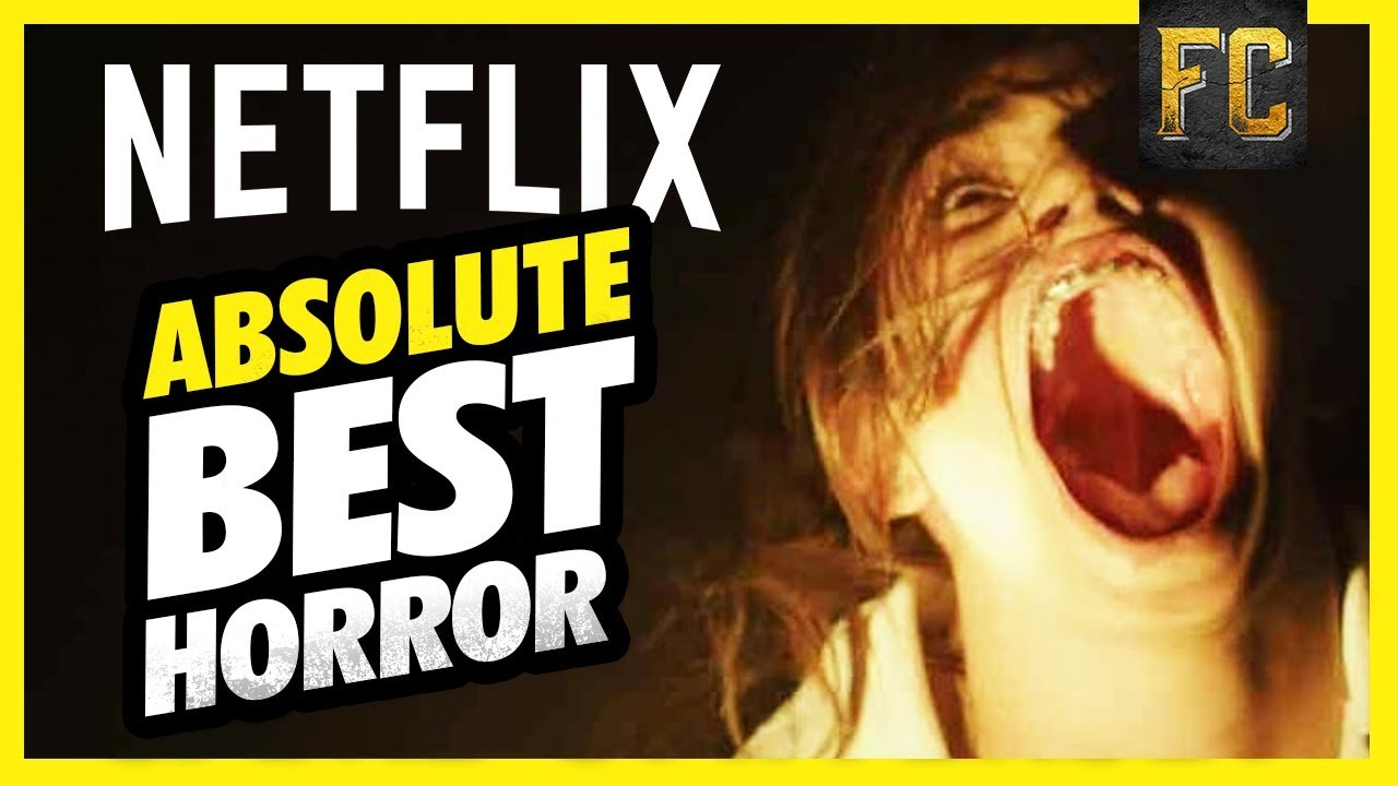 Top 10 Foreign Horror Movies On Netflix