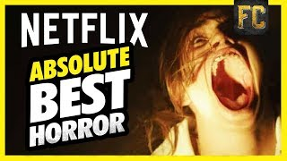 Top 10 Foreign Horror Movies on Netflix | Best Movies on Netflix Right Now | Flick Connection