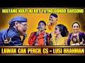 Wayang Kulit Ki KRT Yatno Gondo Darsono ft Cak Percil Cs - Recorded