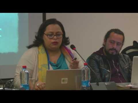 [VIDEO] Panel 5: Seminario Internacional Colegio de Periodistas - Seguridad en el periodismo