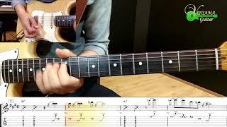 [뭐라고 딱 꼬집어 얘기할 수 없어요] 사랑과 평화 - 기타(연주, 악보, 기타 커버, Guitar Cover, 음악 듣기) : 빈사마 기타 나라