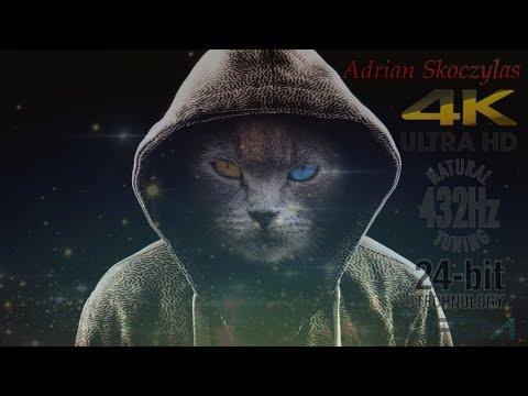 Adrian Skoczylas - Nie jestem Romeo (2021) 432Hz 4K