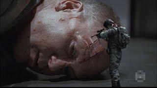 【宇哥】玩具兵人成精了,与体型大自己1000倍的人类PK,简直是噩梦啊!《噩梦工厂:战场》