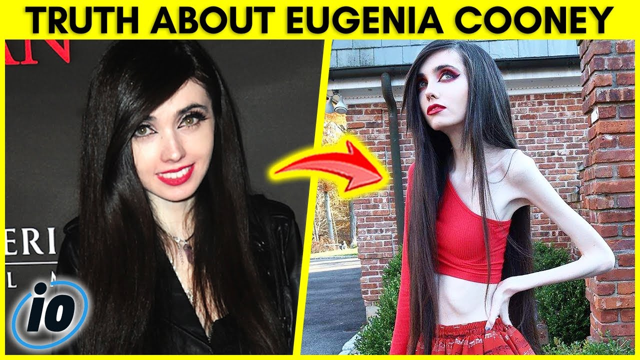 The Truth About Eugenia Cooney