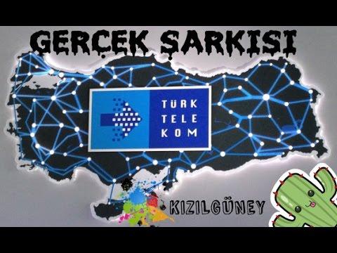 Türk Telekom Fiber Reklamı İle Gerçek Şarkısını Kıyasladık