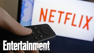 Video Netflix Defends That Creepy Tweet About 'A Christmas Prince' | News Flash | Entertainment Weekly download MP3, 3GP, MP4, WEBM, AVI, FLV Desember 2017
