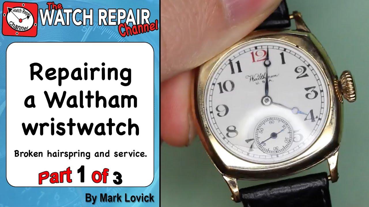 Watch wrist parts - Watch Wrist Parts 15