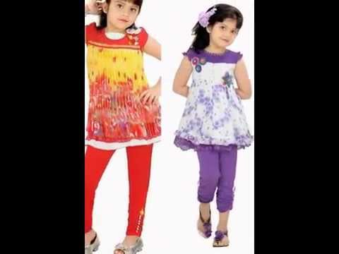 Suprimo Exclusive | Readymade Kids Frock | Western Outfit | Manufacturer | Ahmedabad | Gujarat