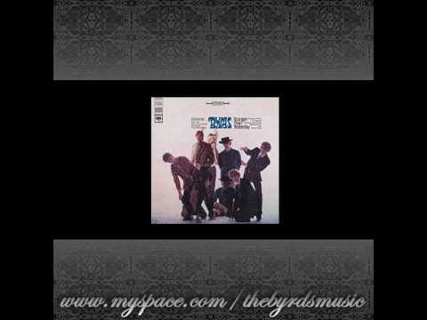 The Byrds - My Back Pages (1967)