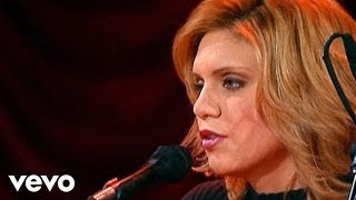 Alison Krauss – Every Time You Say Goodbye Video Thumbnail