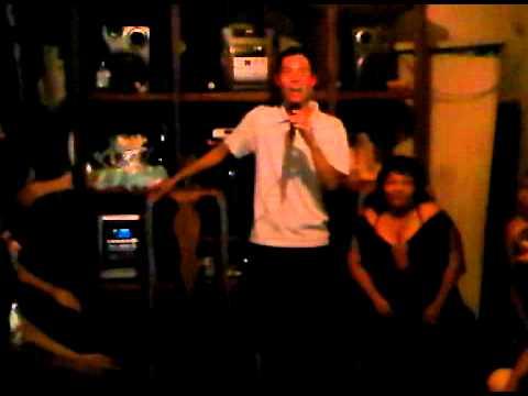 Ojala- Banda el cerrito karaoke.3GP