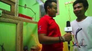 Video KISAH SUKSES : Abang Tukang Bakso Jadi Jutawan Ternak Murai Batu Medan download MP3, 3GP, MP4, WEBM, AVI, FLV Maret 2018