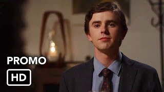 "The Good Doctor Season 3 ""Will Shaun Find Love?"" Teaser Promo (HD)"