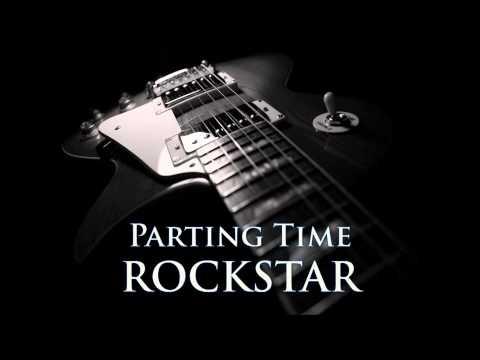 ROCKSTAR - Parting Time [HQ AUDIO]