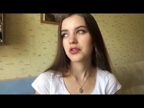 La Chica Rusa Habla Sobre Los Latinos (Parte 1)