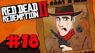 Sips Plays Red Dead Redemption 2 (7/11/18) #18 - An Easy $25