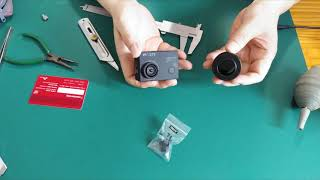 NDVI 적외선 카메라 만들기