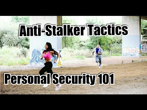 Personal Security Quick Tip - Counter-Intel 101~