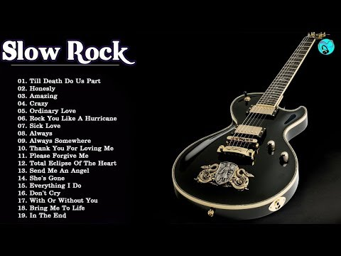 U2, Aerosmith, Bon Jovi, Eagles, Scorpions, LedZeppelin Greatest 📻 Slow Rock Ballads Ever