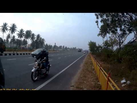 Republic Day Ride with RoadThrill